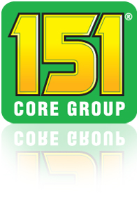 151 core group