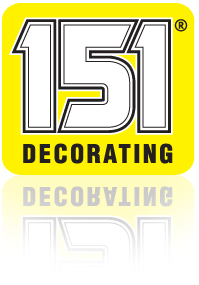151 Decorating